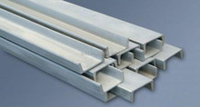 steel channels/ channel iron bar /galvanized u beam HDG Channel beam iron SS400, A36, S235 standard channel iron sizes