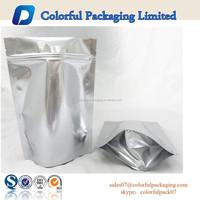 Moisture proof food industrial use mylar food bags