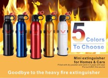 automatic and multipurpose fire extinguisher cheap fire extinguishers
