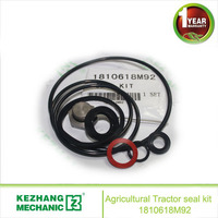 1810618M92 oil seal for agrimotor