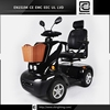 4 wheel easy rider BRI-S04 250cc water cooled loncin atv engine