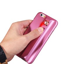 mobile cell phone case cigarette lighter for iPhone 6,iphone 6 plus