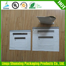 mail shipping bag / biodegradable plastic bags / plastic envelope bags from china