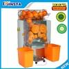 High efficiency orange juicer machine fruit juice extractor 220v
