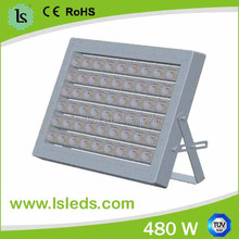 super bright 500w led flood lights for football pitch with high lumen 140lm/w 3-5years warranty