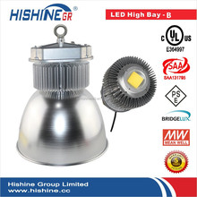 Bridgelux chip,Meanwell UL driver,Copper pillar Radiator 150w led work light (CE,RoHS)