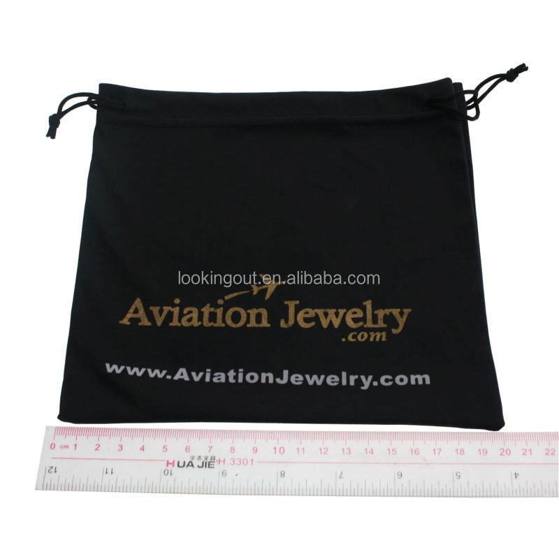 supplier nice quality customising promotional cloth bags