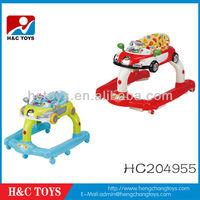 Luxury Baby Walker Car Shape HC204955