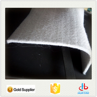 puncture resistant filter fabric for road