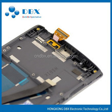 [DBX]Gold supplier for OnePlus One 1+ A0001 lcd touch screen assembly