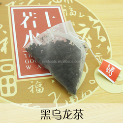 5047 Hei wu long cha gift tea for Black Oolong tea with Black Tea From China