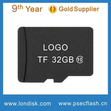 Lowest price!high writing and reading to speed memory card 32gb c10
