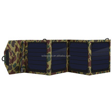 high efficiency foldable solar charger/panel with Sunpower cells 20% efficiency