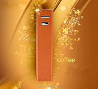 2014 nice gift portable emergency outdoor use power bank electronic gift for Christmas