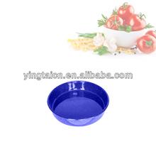 esmalte bandeja de hornear/comal