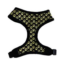 OEM cheap custom dog harness nylon dog collar and leads