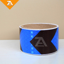 Traffic Signs Glassbeads Reflective Fabric Tape