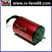 LEOPARD Model 5682 1670KV 4 Poles Brushless Motor LBP5682/3D