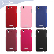 Guangzhou hot sell frosted pc mobile phone case for Micromax yu yureka/Shenzhen back case cover for Coolpad F2