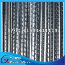 HRB500E deformed steel rebar high quality from leading manufacturer