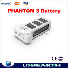 DJI Phantom 3 Advanced Professional Original Battery 15.2V 4480mAh Smart Battery for Phantom 3