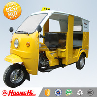 2015 new designed china 150cc cabin 3 wheel taxi motorcycle for sale