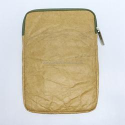 Imported tyvek paper 11inch computer bag waterproof eco ladies laptop bag