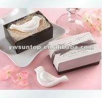 Decorative Love birds Scented Soap favor Wedding favor