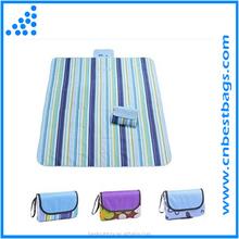 Outdoor leisure popular fashion Picnic Mat Blanket for Picnic beach blanket picnic mat