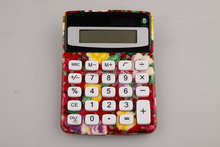 Professional Plastic calculator for household