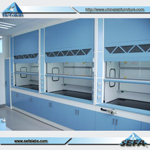 lab furniture/fume hood/ Ventilation system