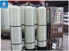Economy Reverse Osmosis Systems pure water treatment plant