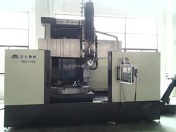 fanuc vertical machine center T