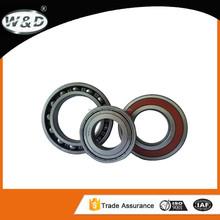 Cheap deep groove ball bearings diameter-42mm 6004 sinotruk rowing reel small wheels with bearings