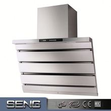 Latest Hot Selling!! Excellent Quality wall mounted range hoods from direct manufacturer