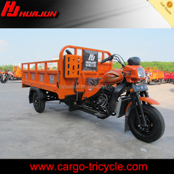 gas powered tricycle/three wheel motorcycle/trimoto 3 wheel motorcycles
