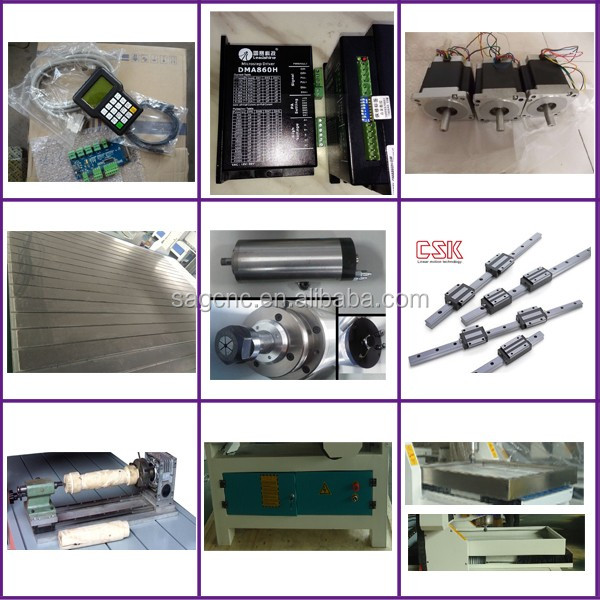 6090 mini desktop cnc router/ hobby cnc router for advertising wood/ cnc router 6090