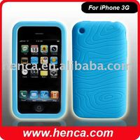 For iPhone 3G Silicon Case