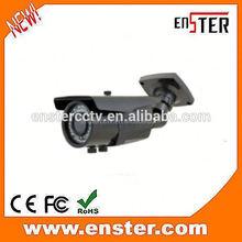 cctv camera housing waterproof IP66 outdoor IR bullet camera with high quality 720p HD CVI camera