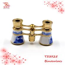 Cheap Gift Souvenir Items Mini Folding Binoculars Telescope for kids