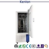wholesale medium artificial climate chamber 0-60C refrigrated incubator laboratory incubator