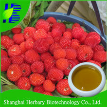 Natural raspberry extract oil for sale