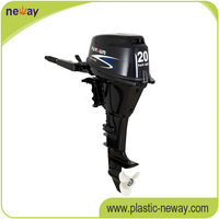 High performance 60hp Outboard engine and outboard engine dealers in india