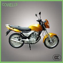 125CC Cheap Gas/Diesel Street Bike For South America