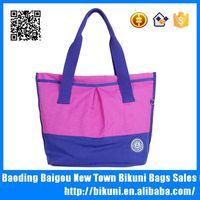 2015 women big shoulder bag lady nylon waterproof handbags handbags ladies
