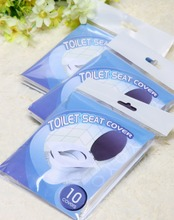 disposal paper toilet seat covers wood pulp water dissolution