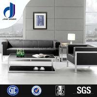 Unique design l shaped sofa