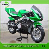 2015 chinese 50cc dirt bike 50cc pocket bike / SQ-PB02