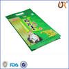 25kg custom printed die cut plastic rice bag/rice packing bag