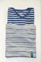 Wholesale men's stock lot branded T shirt for sale
